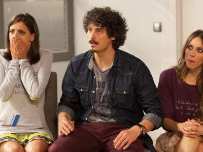 La audiencia de 'La que se avecina' está cayendo en picado, pero a Telecinco le da igual