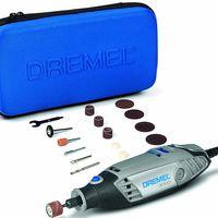 Oferta de Amazon en la multiherramienta Dremel 3000 con 15 accesorios Dremel originales: ahora cuesta 44,98 euros