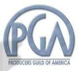 Nominaciones de la PGA (Producer´s Guild of America)