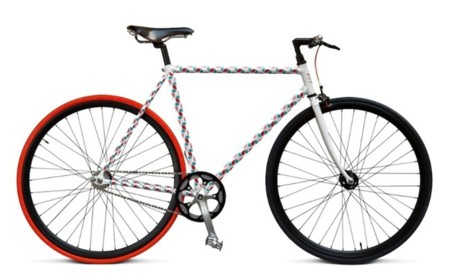Fix Your Bike, personaliza tu bici