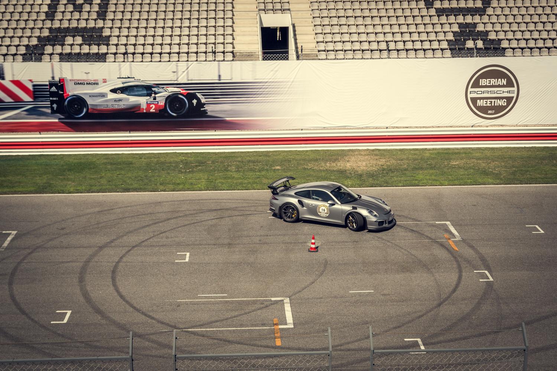 Foto de Iberian Porsche Meeting (83/225)