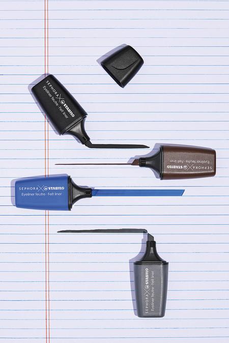 Sephora X Stabilo