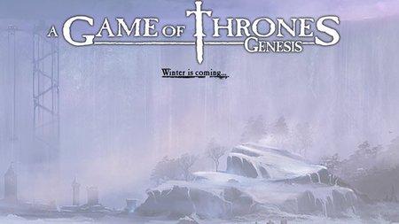 'A Game of Thrones: Genesis': primeras imágenes de la adaptación a PC de esta saga fantástica