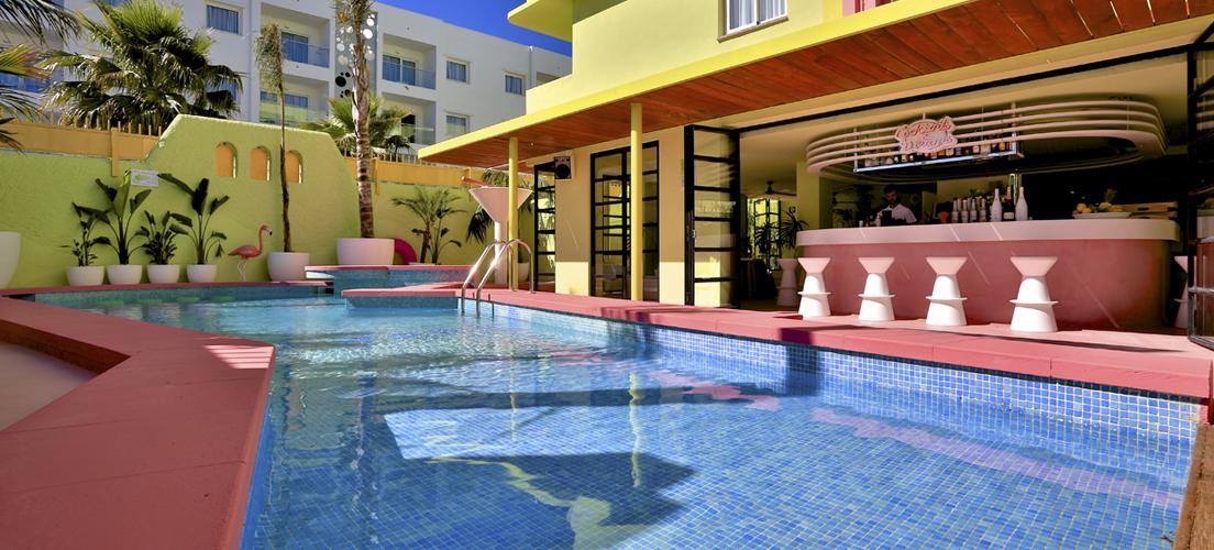 Foto de Tropicana Ibiza Coast Suites (32/40)