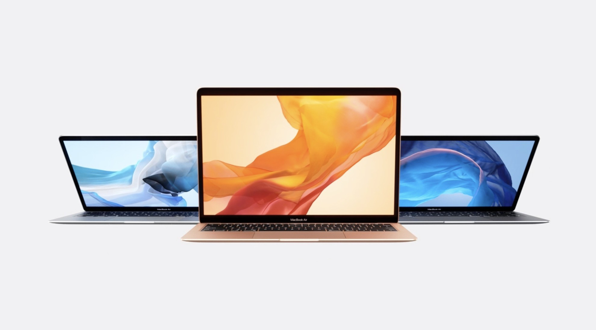 😉 Precio, características y especificaciones de las nuevas MacBook Air 2018 con pantalla de retina [+Video]