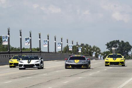 Chevrolet Corvette Stingray Imsa Gtlm Championship Edition 2022