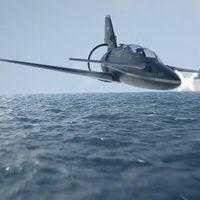 Este es el primer avión militar diseñado en México: se construye en Oaxaca y costará 3 millones de dólares