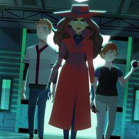 'Carmen Sandiego': el reboot de Netflix ya tiene primeras imágenes y fecha de estreno