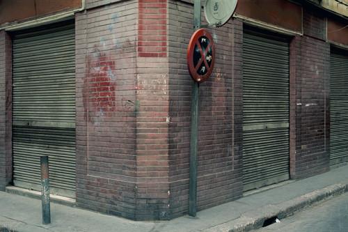 Humberto Rivas, el fotógrafo que vio la luz de la sombra