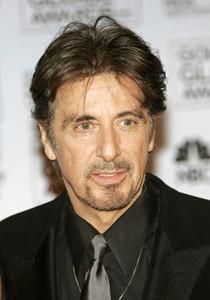 Al Pacino se une al reparto de 'Ocean´s Thirteen'