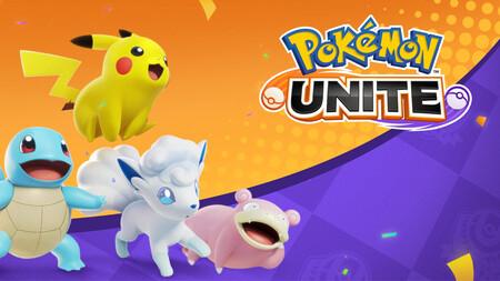 Los objetos de combate de Pokémon Unite pueden dar la vuelta a la partida: estos son todos