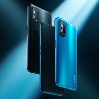 OPPO K7x: un nuevo móvil 5G barato con pantalla a 90 Hz y una gran batería
