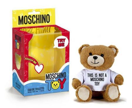 Moschinotoy