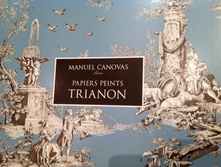 Presentación en Gastón y Daniela: la colección Manuel Canovas 2014, más es más en alta decoración