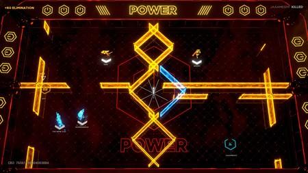 Laser League 02