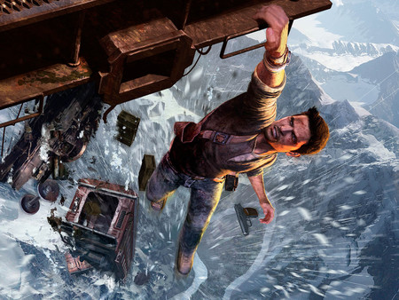 Hay futuro para una Naughty Dog sin 'Uncharted', y para un 'Uncharted' sin Naughty Dog