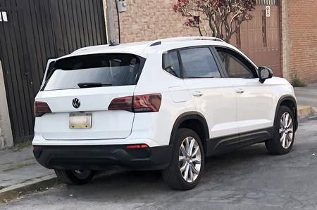 Volkswagen Tarek 2021 Mexico