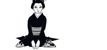 'Historia de una Geisha' la sensibilidad de la compañía