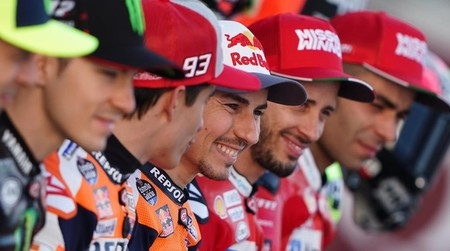 Lorenzo Dovizioso Motogp 2019