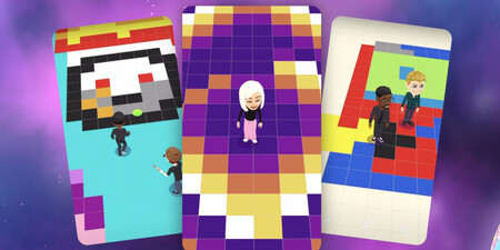 Snapchat lanza su segundo juego multijugador propio: Bitmoji Paint