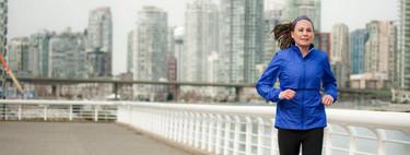 Consejos para correr con viento