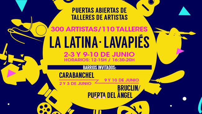 Artistas del Barrio
