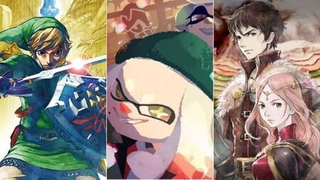 Los 30 nuevos juegos que Nintendo ha presentado para la primera mitad de 2021 en su nuevo Direct