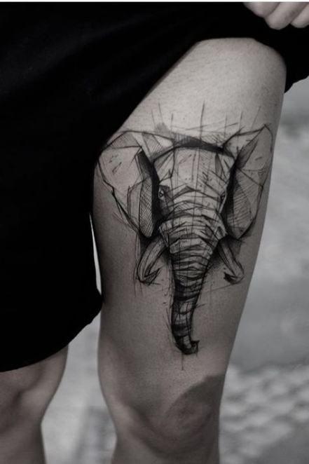 Estas Son Las Ideas Mas Buscadas En Pinterest Entre Los Espanoles Para Su Primer Tatuaje