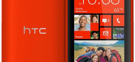Vuelven los rumores sobre un tablet de HTC con Windows 8
