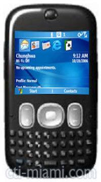 HTC Iris S640, siguiente smartphone