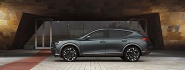 Los mejores SUV híbridos enchufables aptos para Etiqueta CERO de la DGT por más de 40.000 euros