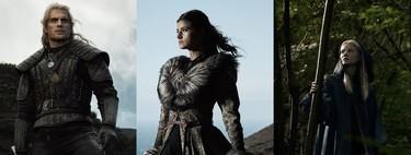 'The Witcher': guía para no perderse con la línea temporal de la serie de Netflix