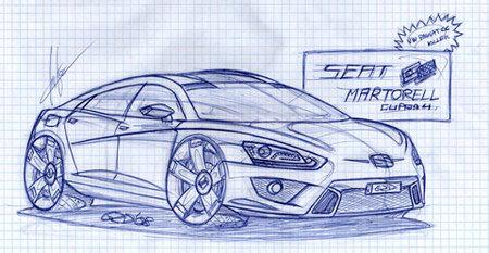 Seat Martorell Concept