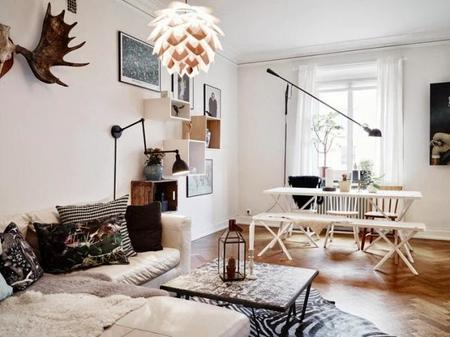 Apartamento Estilo Nordico 4