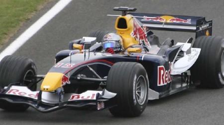 Christian Klien Red Bull