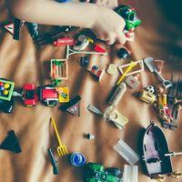 Algunos juguetes que podrían cambiar para ser feministas y otros que nos encantan porque nos inspiran