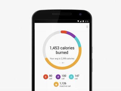 Google Play Services 10.2 se prepara para la versión 2 del API de Google Fit