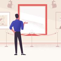 Ouch!, descarga hermosas ilustraciones gratuitas y de alta calidad para usar en tus proyectos