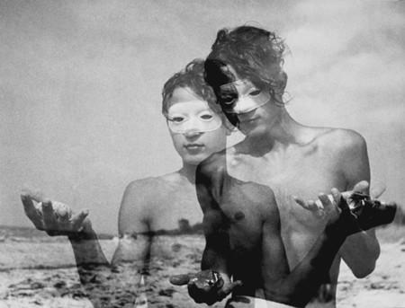 Herbert List y el homoerotismo masculino en fotografía