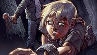 'Locke & Key', nuevo cómic que saltará a la pequeña pantalla