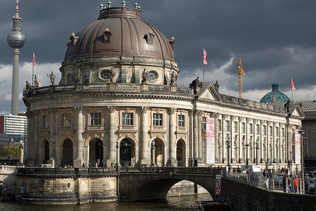 Abono para museos de Berlín