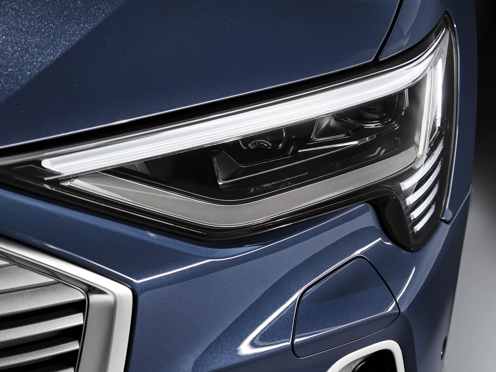 Foto de Audi e-tron Sportback (40/57)