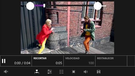 Microsoft Mobile publica 'Video Tuner', un editor de vídeo completo para los Lumia con Windows Phone 8.1