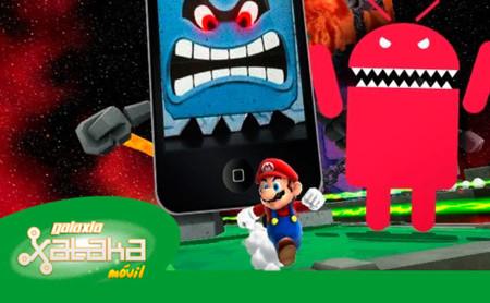 Nintendo a flote, móviles dualSIM o continuidad en Ubuntu. Galaxia Xataka Móvil