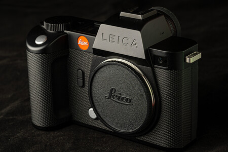 Leica SL2-S, análisis: una cámara sin espejo que lleva a Leica al lugar que se merece en la actualidad
