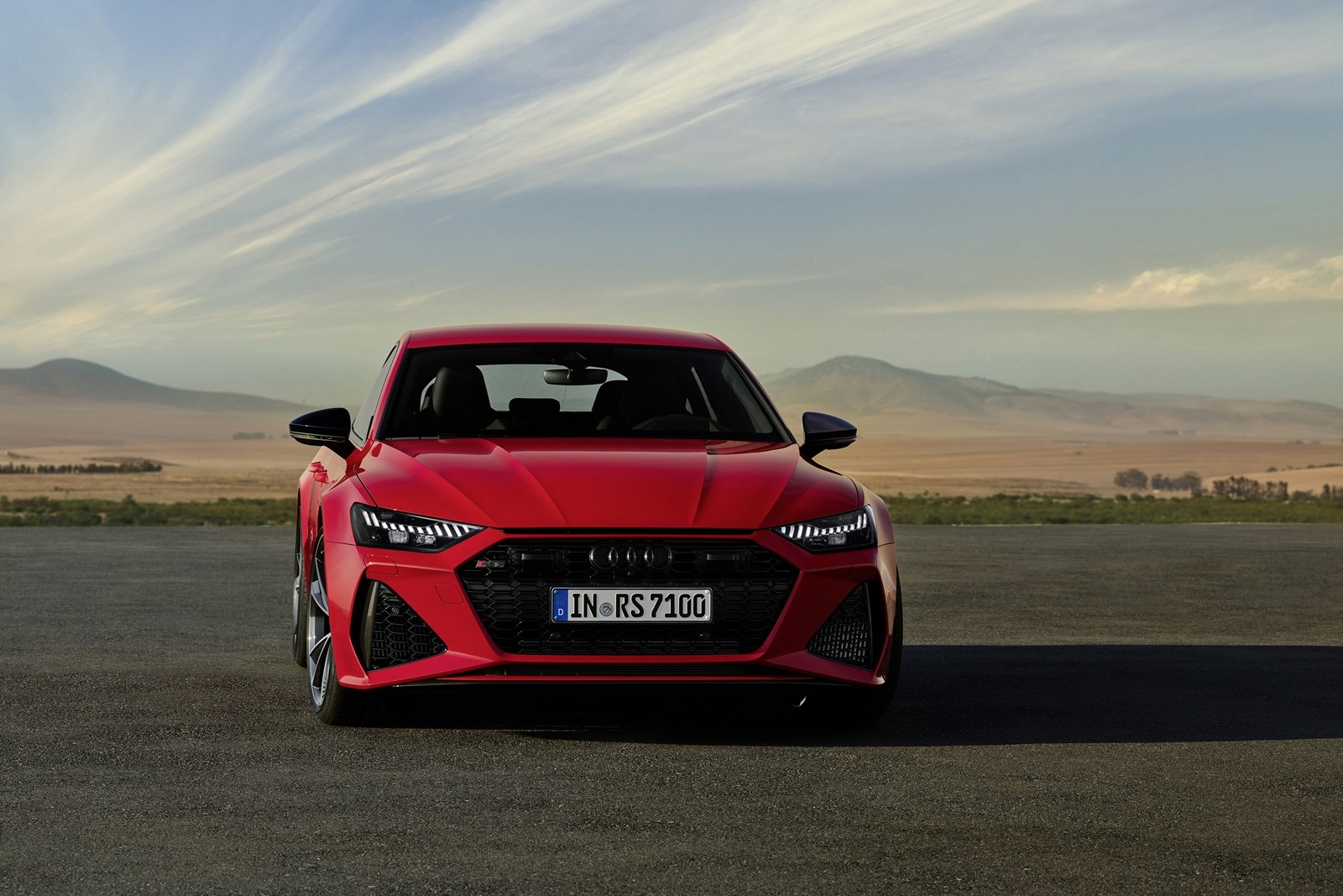 Foto de Audi RS 7 Sportback 2020 (23/44)