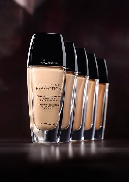 Tenue de Perfection Guerlain 2013