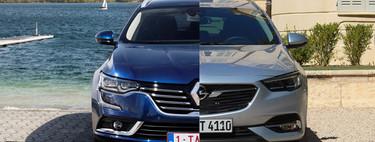 Comparativa Opel Insignia Sports Tourer vs Renault Talisman Sport Tourer: ¿cuál es mejor para comprar?