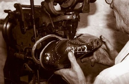 'Brogues' el calzado inglés con más solera, vuelven con fuerza este Otoño-Invierno 2011/2012 (I)