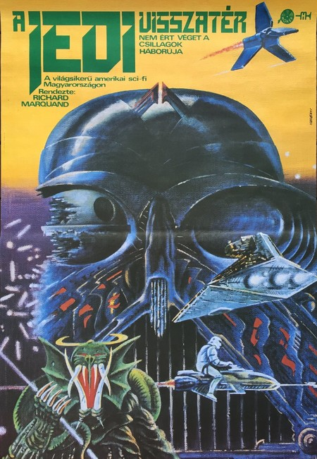Star Wars Union Sovietica 6